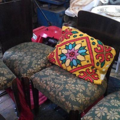 Prodám retro nábytek