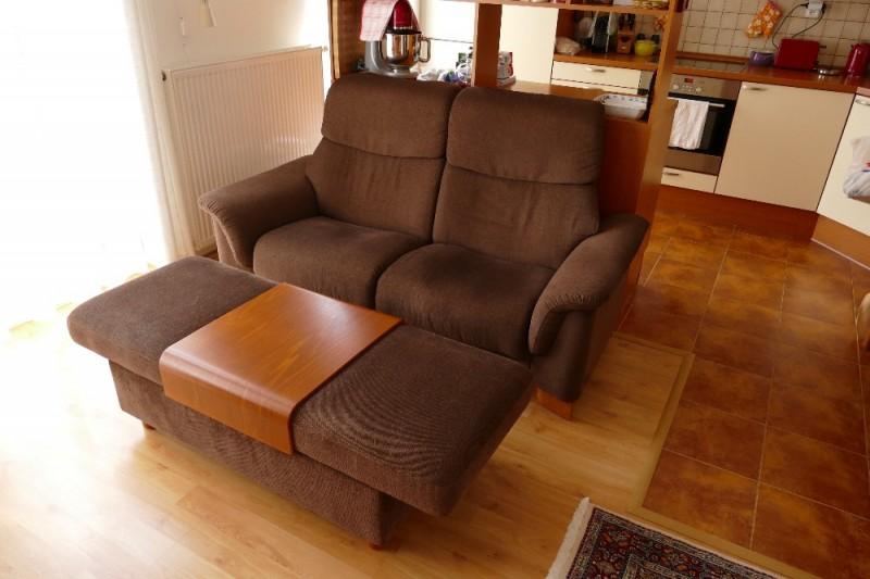 dvojseda ka dvojk eslo stressless paradise prod m inzerce n bytek bazar eu. Black Bedroom Furniture Sets. Home Design Ideas